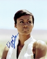 Emayatzy Corinealdi Signed 8x10 Photo