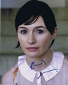 Emily Mortimer Signed 8x10 Photo - Video Proof