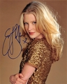 Emma Booth Signed 8x10 Photo
