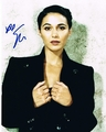 Emmanuelle Chriqui Signed 8x10 Photo - Video Proof
