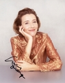 Emma Thompson Signed 8x10 Photo - Video Proof