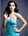 Emmy Rossum Signed 8x10 Photo