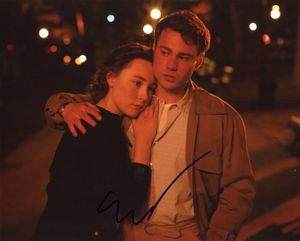 Emory Cohen Signed 8x10 Photo