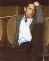 Enrique Murciano Signed 8x10 Photo - Video Proof