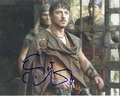 Enzo Cilenti Signed 8x10 Photo