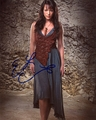 Erin Cummings Signed 8x10 Photo