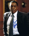 Ernie Hudson Signed 8x10 Photo - Video Proof