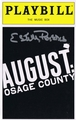 Estelle Parsons Signed Playbill