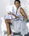 Estelle Signed 8x10 Photo - Video Proof