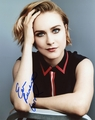 Evan Rachel Wood Signed 8x10 Photo - Video Proof