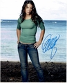 Evangeline Lilly Signed 8x10 Photo - Video Proof