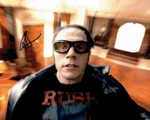 Evan Peters Signed 8x10 Photo