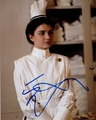 Eve Hewson Signed 8x10 Photo - Video Proof