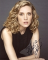 Evelyne Brochu Signed 8x10 Photo - Video Proof
