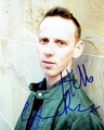 Ewen Bremner Signed 8x10 Photo
