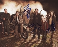 Falling Skies Signed 8x10 Photo - Video Proof