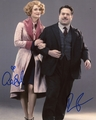 Alison Sudol & Dan Fogler Signed 8x10 Photo