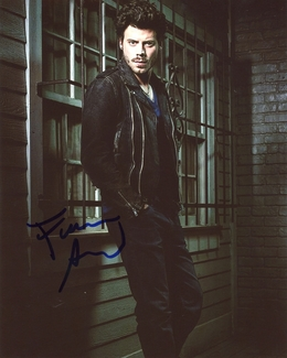 Francois Arnaud Signed 8x10 Photo