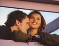 Felicity Jones & Anton Yelchin Signed 8x10 Photo - Video Proof
