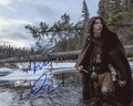 Forrest Goodluck Signed 8x10 Photo - Video Proof