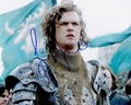 Finn Jones Signed 8x10 Photo - Video Proof