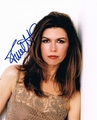 Finola Hughes Signed 8x10 Photo - Video Proof