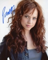 Fiona Dourif Signed 8x10 Photo