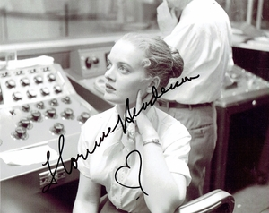 Florence Henderson Signed 8x10 Photo - Video Proof