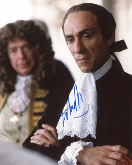 F. Murray Abraham Signed 8x10 Photo