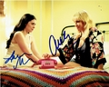 Ari Graynor & Lauren Miller Signed 8x10 Photo