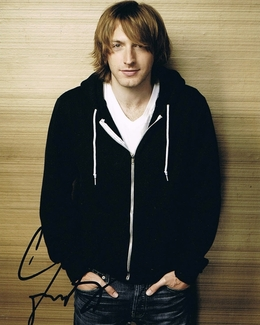 Fran Kranz Signed 8x10 Photo