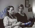 Greta Gerwig & Mickey Sumner Signed 8x10 Photo