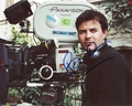 Francois Ozon Signed 8x10 Photo - Video Proof