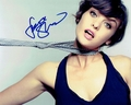 Frankie Shaw Signed 8x10 Photo