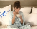 Frankie Shaw Signed 8x10 Photo - Video Proof