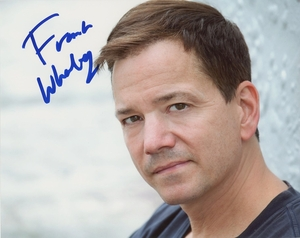 Frank Whaley Signed 8x10 Photo