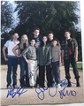 Freaks and Geeks Signed 11x14 Photo