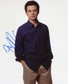 Freddy Rodriguez Signed 8x10 Photo