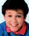 Fred Savage Signed 8x10 Photo