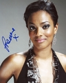 Freema Agyeman Signed 8x10 Photo - Video Proof