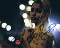 Freida Pinto Signed 8x10 Photo - Video Proof