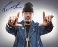 French Montana Signed 8x10 Photo