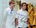 Michael Pitt & Brady Corbet Signed 8x10 Photo - Video Proof