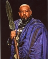 Forest Whitaker Signed 8x10 Photo