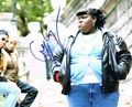 Gabourey Sidibe Signed 8x10 Photo - Video Proof