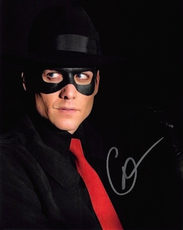 Gabriel Macht Signed 8x10 Photo