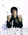 Gael Garcia Bernal Signed 8x10 Photo - Video Proof