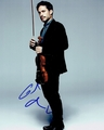 Gael Garcia Bernal Signed 8x10 Photo