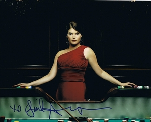 Gail Simmons Signed 8x10 Photo - Video Proof