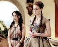 Sophie Turner & Sibel Kekilli Signed 8x10 Photo - Video Proof